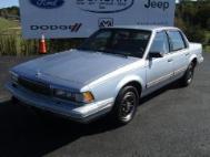1995 Buick Century Special