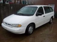 1997 Ford Windstar GL