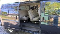 2007 Chevrolet Express LS 1500