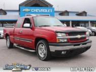 2005 Chevrolet Silverado 1500 LT