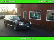 2002 Audi Allroad Base