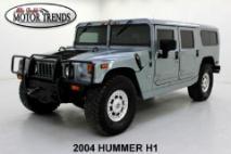 2004 HUMMER H1 Base