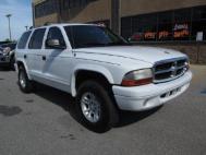 2003 Dodge Durango SLT