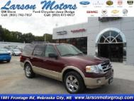 2010 Ford Expedition Eddie Bauer
