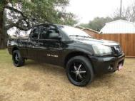 2007 Nissan Titan XE King Cab