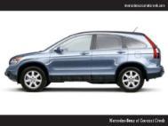 2007 Honda CR-V EX-L