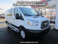 2015 Ford Transit Cargo Base