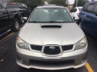 2006 Subaru Impreza WRX WRX Limited