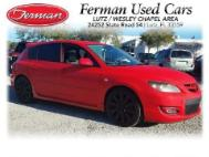2007 Mazda MAZDASPEED3 Grand Touring
