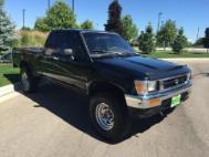 1992 Toyota Pickup Deluxe