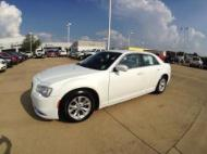 2015 Chrysler 300 Limited