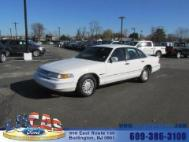1995 Ford Crown Victoria LX