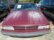 1988 Pontiac Bonneville SE