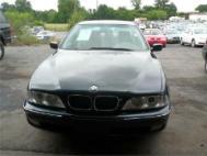 1998 BMW 5 Series 528i