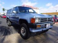 1988 Toyota Pickup Deluxe