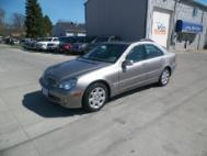 2006 Mercedes-Benz C-Class C280 Luxury 4MATIC