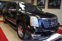 2009 Cadillac Escalade ESV Base