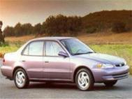 1999 Toyota Corolla CE