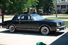 1979 Buick Regal 2 door