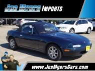 1996 Mazda MX-5 Miata Base