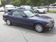 1995 BMW 3 Series 325i