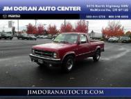 1989 Dodge Dakota Base