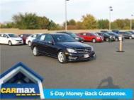 2014 Mercedes-Benz C-Class C300 Luxury 4MATIC