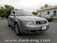 2005 Audi A4 3.0 Avant quattro