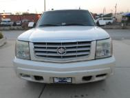 2004 Cadillac Escalade Base