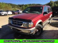 1998 Ford Explorer XL