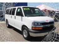 2011 Chevrolet Express LT 2500