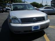 2005 Mercury Montego Luxury