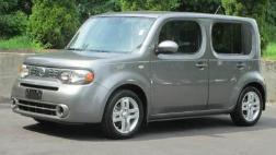 2009 Nissan Cube 1.8 SL