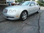 2006 Bentley Continental Flying Spur Base