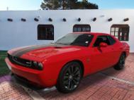 2014 Dodge Challenger SRT8