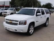 2014 Chevrolet Suburban LS 1500