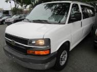2014 Chevrolet Express LT 3500