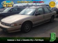 1996 Oldsmobile Cutlass Supreme SL
