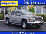 2009 GMC Canyon Base