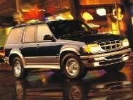 1999 Ford Explorer XL