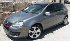 2007 Volkswagen GTI Base