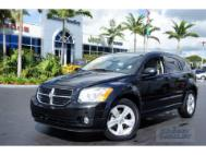 2010 Dodge Caliber Mainstreet
