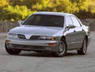 2002 Mitsubishi Diamante LS