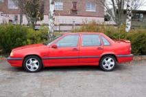1997 Volvo 850 T5 Turbo
