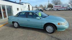 1995 Mercury Sable GS
