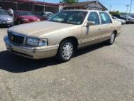 1997 Cadillac DeVille Concours