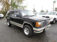 1991 Ford Explorer XL