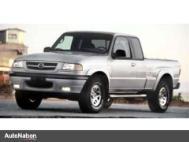 2003 Mazda Truck B3000 Dual Sport