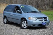 2006 Dodge Caravan SXT