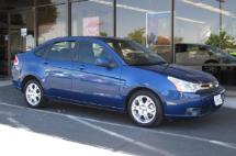 2009 Ford Focus SES
